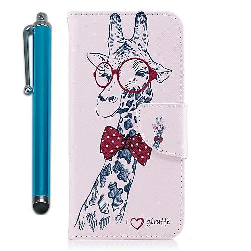 Кейс для Назначение SSamsung Galaxy S9 S9 Plus Бумажник для карт Кошелек со стендом Флип Магнитный Чехол Животное Твердый Кожа PU для S9 стилусы