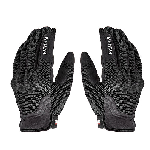 vemar vm-173 мотоциклетные перчатки дышащий удобный спортивный спортивный дизайн