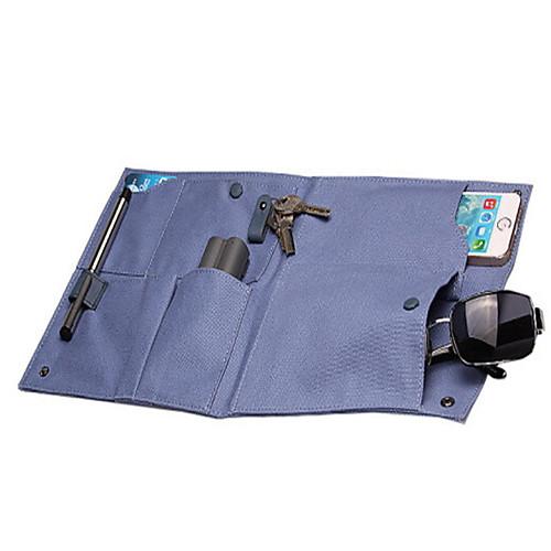 сумки для хранения для питания флэш-накопитель жесткий диск мощность банка наушники / наушники сплошной цвет оксфорд ткань внешний аккумулятор для