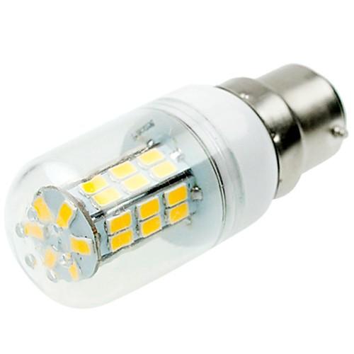 SENCART 1шт 5W 800-1200lm E14 / G9 / B22 LED лампы типа Корн T 42 Светодиодные бусины SMD 5730 Декоративная Тёплый белый / Холодный белый цена