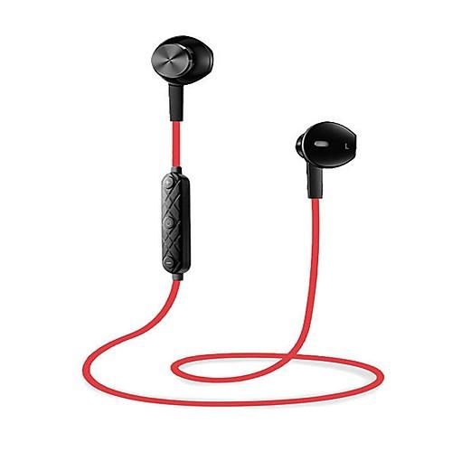 CIRCE I8 В ухе Bluetooth4.1 Наушники динамический Металл / Полипропилен ABS Мобильный телефон наушник С регулятором громкости / С наушник