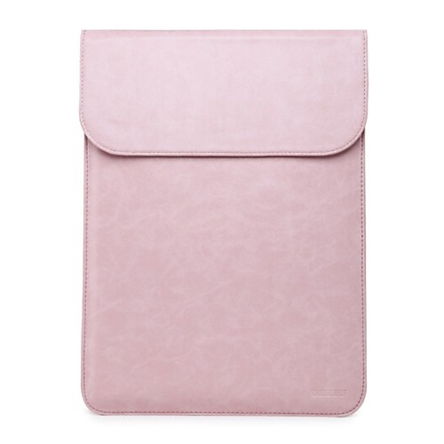 Рукава для Однотонный Кожа PU Новый MacBook Pro 13 / MacBook Air, 13 дюймов / MacBook Pro, 13 дюймов камера для коляски 12 дюймов тушино