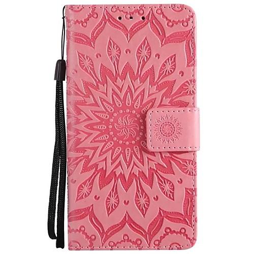 Кейс для Назначение HTC U11 Кошелек Флип Чехол Сплошной цвет Твердый Кожа PU для HTC U11 свеча q20pr u11 применяемость