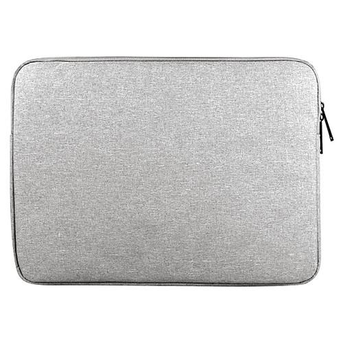 Синтетическая кожа Однотонный Рукава 15 Ноутбук 14-дюймовый ноутбук 13 Ноутбук 12 Ноутбук 11 Ноутбук