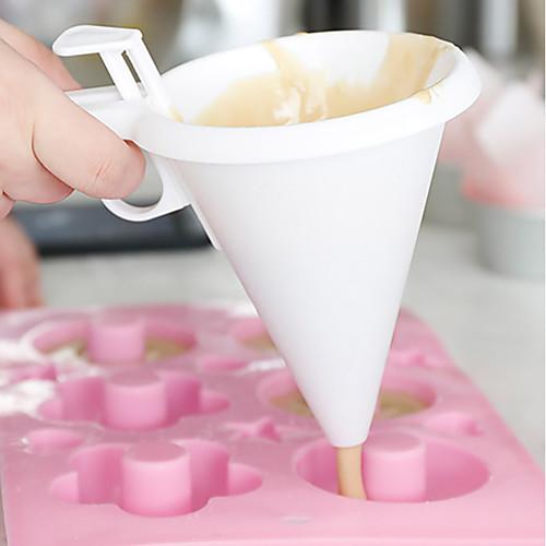 Инструменты для выпечки Пластик Инструмент выпечки Необычные гаджеты для кухни F-Clamp Инструменты