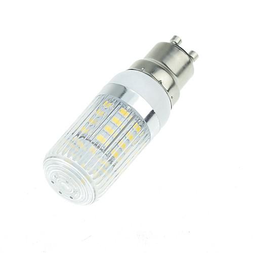 SENCART 1шт 5W 900lm E14 / G9 / GU10 LED лампы типа Корн T 40 Светодиодные бусины SMD 5730 Декоративная Тёплый белый / Холодный белый