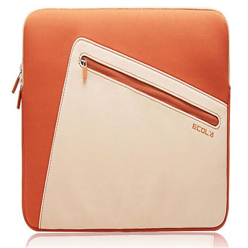 Сумка для хранения для Однотонный Кожа PU MacBook Air, 13 дюймов / MacBook Pro, 13 дюймов камера для коляски 12 дюймов тушино