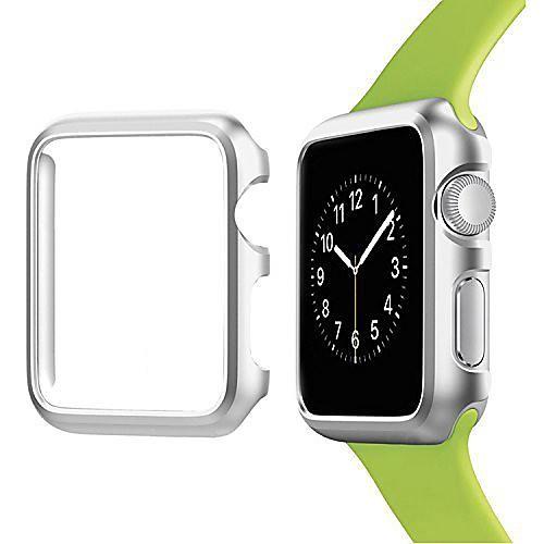 Кейс для Назначение Apple Apple Watch Series 3 / 2 / 1 Металл Apple фото