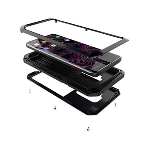 Кейс для Назначение SSamsung Galaxy S9 S9 Plus Защита от удара броня Чехол броня Твердый Металл для S9 Plus S9 S8 Plus S8 S7 edge S7 S6 cooling fan replacement d12bm 12d 4 pin connector pwm 12038 12v 2 3a 6000rpm for antminer bitmain s7 s9 useful