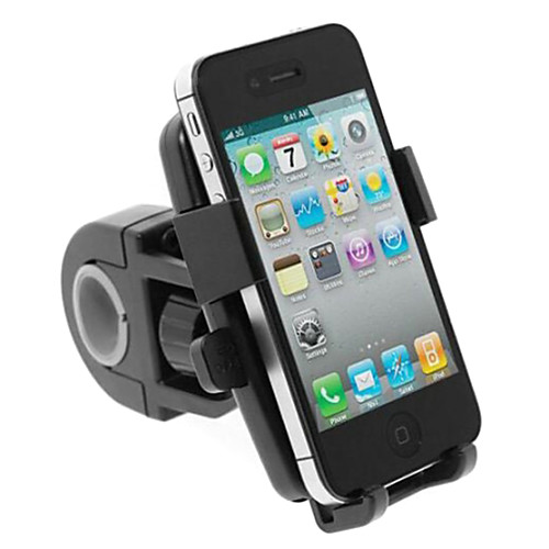 Крепление для велосипеда / Крепление для телефона на велосипед GPS, Полет с возможностью вращения на 360 градусов, Функция вращения