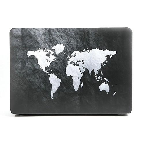 MacBook Кейс Живопись пластик для Новый MacBook Pro 15 / Новый MacBook Pro 13 / MacBook Pro, 15 дюймов