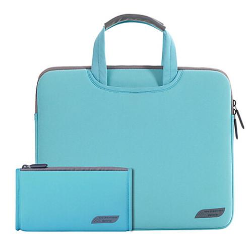 Рукава для Сплошной цвет Кожа PU Новый MacBook Pro 15 Новый MacBook Pro 13 MacBook Pro, 15 дюймов MacBook Air, 13 дюймов MacBook Pro,