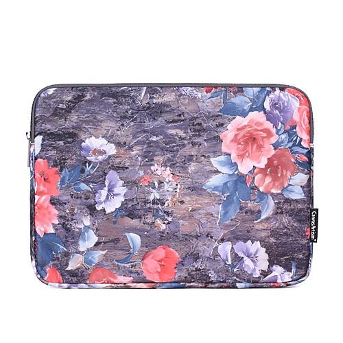 Фото текстильный Цветы / Мода Рукава 13 Ноутбук обширный guangbo 16k96 чжан бизнес кожаного ноутбук ноутбук канцелярского ноутбук атмосферный магнитные дебетовые коричневый gbp16734