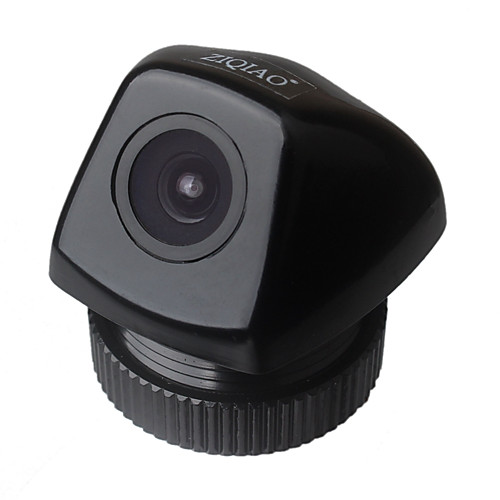 ZIQIAO 480TVL CCD Проводное 170° Камера заднего вида Водонепроницаемый для Автомобиль камера заднего вида rolsen rrv 100 170