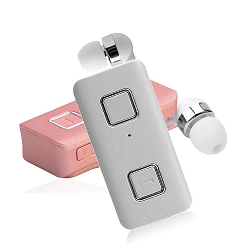 Сотовый телефон K35蓝牙耳机 Bluetooth 4.1 В ухе Гарнитуры Bluetooth Bluetooth 科学奇思妙想 飞机