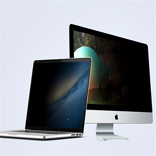 Защитная плёнка для экрана Apple для PET 1 ед. Защитная пленка HD Защита от царапин Антибликовое покрытие Anti-Spy