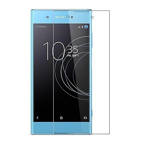 Защитная плёнка для экрана Sony для Sony Xperia XZ Sony Xperia XA1 Nokia 2 Закаленное стекло 1 ед. Защитная пленка для экрана Защита от защитная пленка для мобильных телефонов motorola x 2 2 x 1 xt1097 0 3 2 5 d