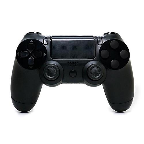 Беспроводное Игровые контроллеры / Контрольная рукоятка Назначение PS4 / Sony PS4 , Bluetooth Портативные / Новый дизайн / Cool Игровые контроллеры / Контрольная рукоятка ABS PC 1 pcs Ед. изм