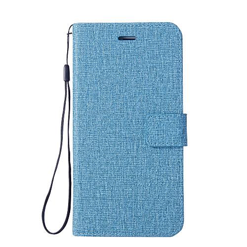 Кейс для Назначение Xiaomi Mi 6 Mi 5X Бумажник для карт Кошелек со стендом Флип Чехол Сплошной цвет Твердый Кожа PU для Xiaomi Mi Note 2 часы relogio feminino мужчины ложная крокодил кожа blu ray часынаручные часы