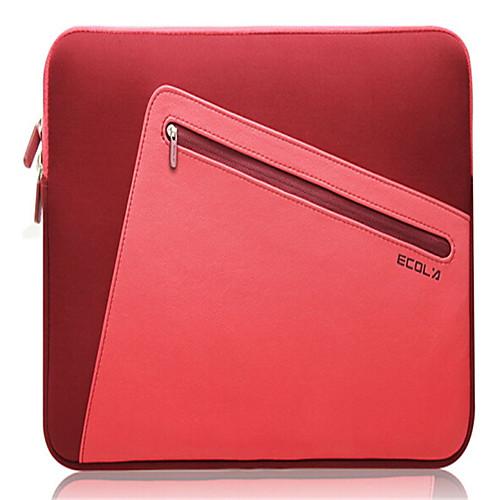 Рукава для Однотонный Кожа PU MacBook Pro, 13 дюймов / MacBook Air, 11 дюймов / MacBook 12'' камера для коляски 12 дюймов тушино
