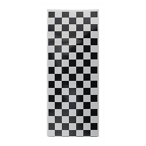 1 шт Автомобильные наклейки Cool Наклейки для дверных ручек Текст / Количество Стикеры комплект ручек дверных archie s010 95mb