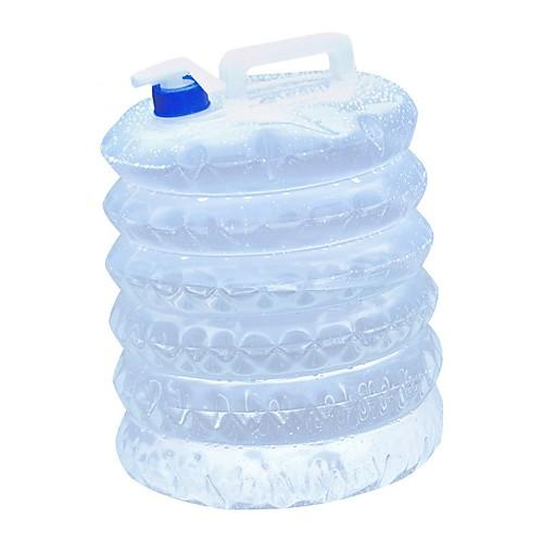 Походное складное ведро Походный чайник На открытом воздухе Складной пластик для Походы ведро складное aquatic для прикормки