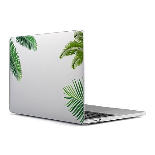 MacBook Кейс Пейзаж пластик для Новый MacBook Pro 15 / Новый MacBook Pro 13 / MacBook Pro, 15 дюймов 5 pa for apple ipad pro surface pro 3 4 sleeves bags macbook pro air 11 12 13 14 15 inch suit pants grey style laptop sleeve