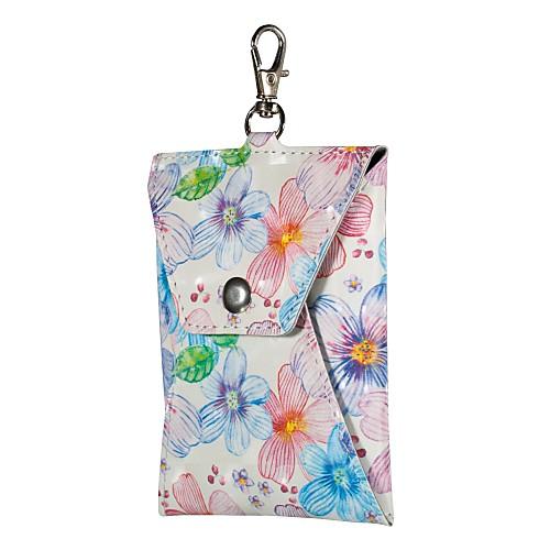 Подвеска на сумку / телефон / брелокй Чехол для наушников Кабельный органайзер Кожа PU Macbook Huawei Xiaomi iPhone 8 Plus / 7 Plus / 6S