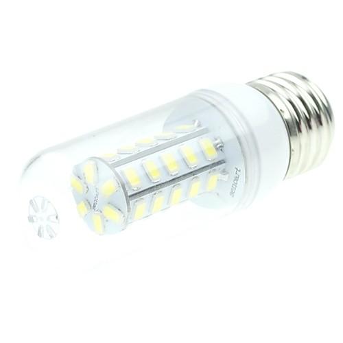 SENCART 1шт 4W 800-1200lm E14 / G9 / B22 LED лампы типа Корн T 36 Светодиодные бусины SMD 5730 Декоративная Тёплый белый / Белый 220-240V цена