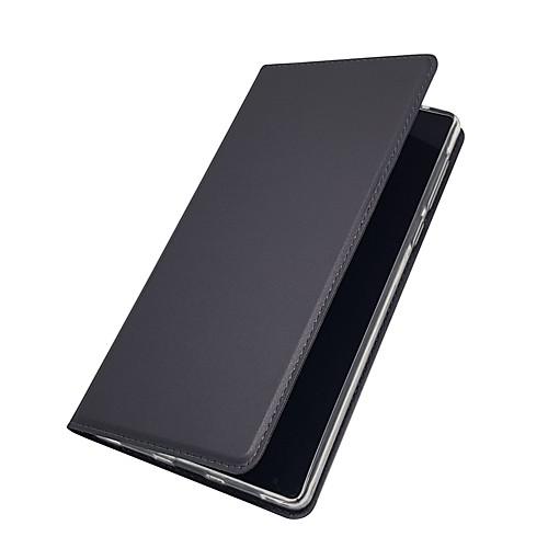 Кейс для Назначение Xiaomi Redmi 5 Plus Mi 6 Бумажник для карт со стендом Флип Чехол Однотонный Твердый Кожа PU для Redmi Note 5A Xiaomi чехлы для телефонов with love moscow силиконовый дизайнерский чехол для xiaomi redmi note 5a prime лев 3