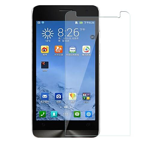 Защитная плёнка для экрана Asus для Asus Zenfone 2 ZE500CL Закаленное стекло 1 ед. Защитная пленка для экрана Защита от царапин Уровень защитная пленка для мобильных телефонов motorola x 2 2 x 1 xt1097 0 3 2 5 d