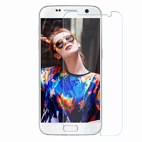 Защитная плёнка для экрана Nokia для S7 PET 1 ед. Защитная пленка для экрана Защита от царапин Ультратонкий Взрывозащищенный защитная пленка для мобильных телефонов 3pcs nokia lumia 730 735