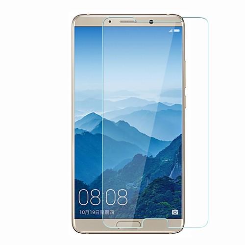 Защитная плёнка для экрана Huawei для Mate 10 Закаленное стекло 1 ед. Защитная пленка для экрана Защита от царапин Уровень защиты 9H 9h прожектор для экрана teclest 98 octa core версии 10 1 защитная пленка для планшета