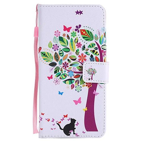 Кейс для Назначение SSamsung Galaxy S9 S9 Plus Бумажник для карт Кошелек со стендом Флип Магнитный Чехол дерево Твердый Кожа PU для S9