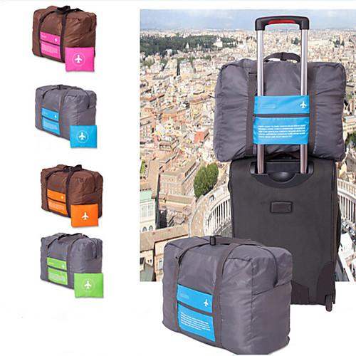 Вещевой мешок для путешествий Дорожная сумка Водонепроницаемость Складной Путешествия Толстые На открытом воздухе Легкие для Чемоданы на
