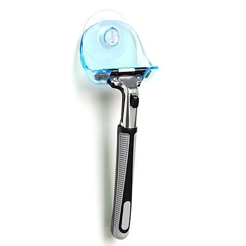 haver Toothbruh Holder Wahroom Wall ucker uction Cup Hook Razor Bathroom