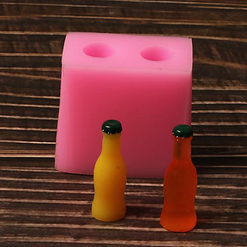 Инструменты для выпечки Силикон Своими руками День рождения Креатив 3D в мультяшном стиле Праздник Необычные гаджеты для кухни конфеты