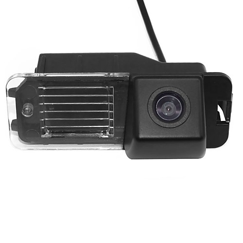 ZIQIAO CCD Проводное 170° Камера заднего вида Водонепроницаемый для Автомобиль камера заднего вида rolsen rrv 100 170