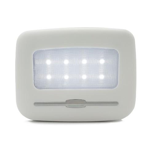 1 шт. Автомобиль Лампы 1.6W 8 Светодиодная лампа Внутреннее освещение For Универсальный Magotan Все года цена