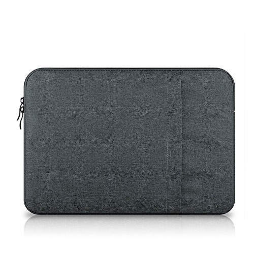 Рукава Однотонный текстильный для Новый MacBook Pro 15 / Новый MacBook Pro 13 / MacBook Air, 13 дюймов brand new lvds lcd cable for 13 macbook air a1237 a1304 2008 2009 verified supplier