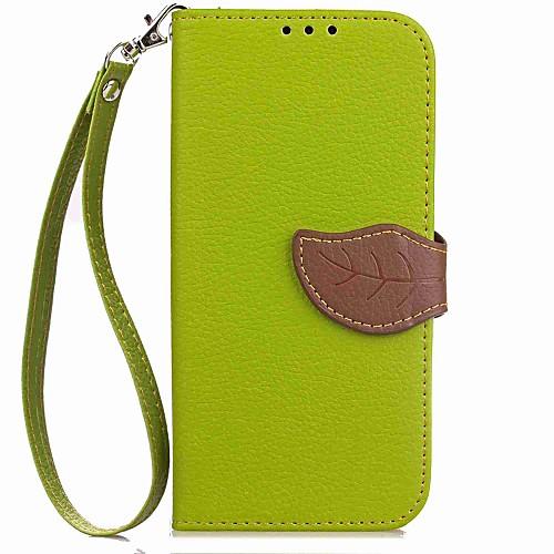 Кейс для Назначение Sony Xperia XA2 Xperia XA2 Ultra Бумажник для карт Кошелек Флип Магнитный Рельефный Чехол Растения Твердый Кожа PU для наушник sony sbh54 золотой