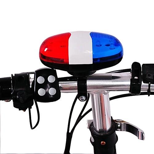 Звонок на велосипед тревога, Прочный, Анти-шоковая защита Велоспорт / Односкоростной велосипед Пластик Синий