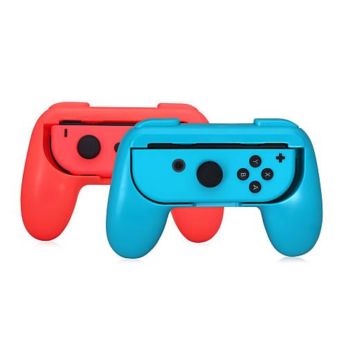 SWITCH Беспроводное Воротник-стойка Назначение Nintendo Переключатель , Воротник-стойка ABS 1 pcs Ед. изм фото