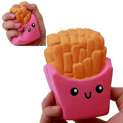 LT.Squishies Резиновые игрушки Новинки / Продукты питания