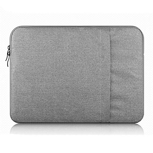 Рукава для Однотонный Нейлон Новый MacBook Pro 13 / MacBook Air, 13 дюймов / MacBook Pro, 13 дюймов камера для коляски 12 дюймов тушино