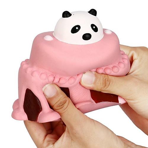 LT.Squishies Резиновые игрушки / Устройства для снятия стресса Прочее Товары для офиса / Декомпрессионные игрушки Others 1pcs Детские Все