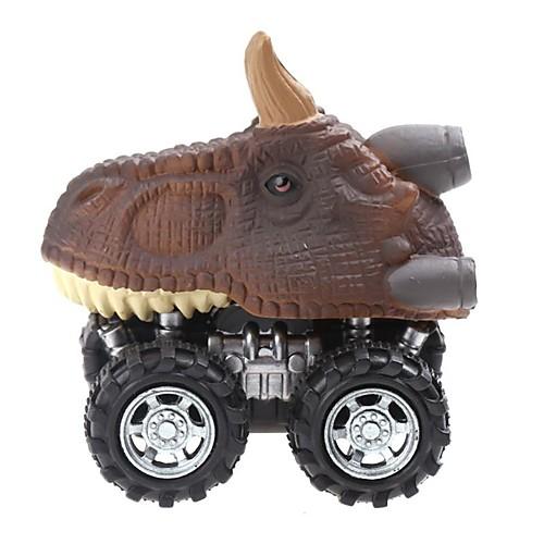 Игрушечные машинки Динозавр / Креатив Взаимодействие родителей и детей / Жутко ABS PC Все Детские Подарок 1pcs