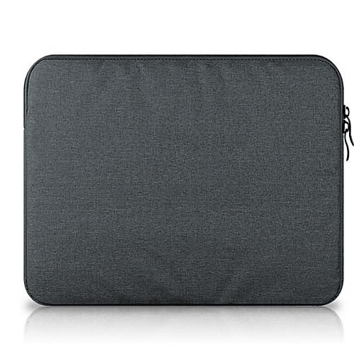 Рукава Однотонный Нейлон для Новый MacBook Pro 15 / Новый MacBook Pro 13 / MacBook Pro, 15 дюймов 5 pa for apple ipad pro surface pro 3 4 sleeves bags macbook pro air 11 12 13 14 15 inch suit pants grey style laptop sleeve