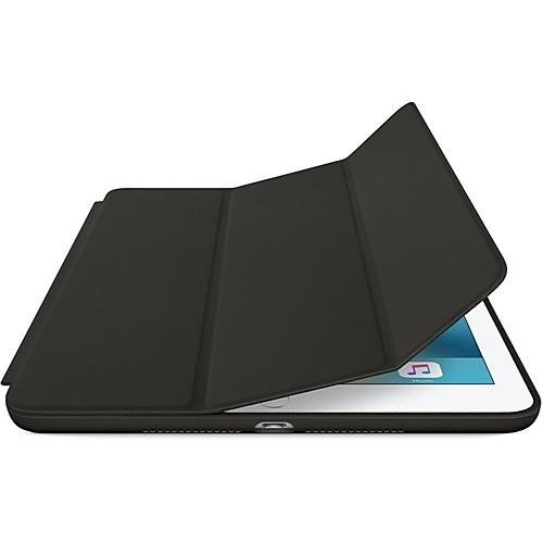 Кейс для Назначение Apple iPad Pro 11'' / iPad mini 4 / iPad Mini 3/2/1 со стендом / Оригами / Магнитный Чехол Однотонный Твердый Кожа PU для iPad Mini 5 / iPad New Air (2019) / iPad Mini 3/2/1 фото