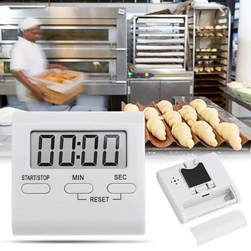 Кухонные принадлежности Пластик Мини / Творческая кухня Гаджет Повседневное использование Kitchen Timer 1шт электронная мини кухня smart